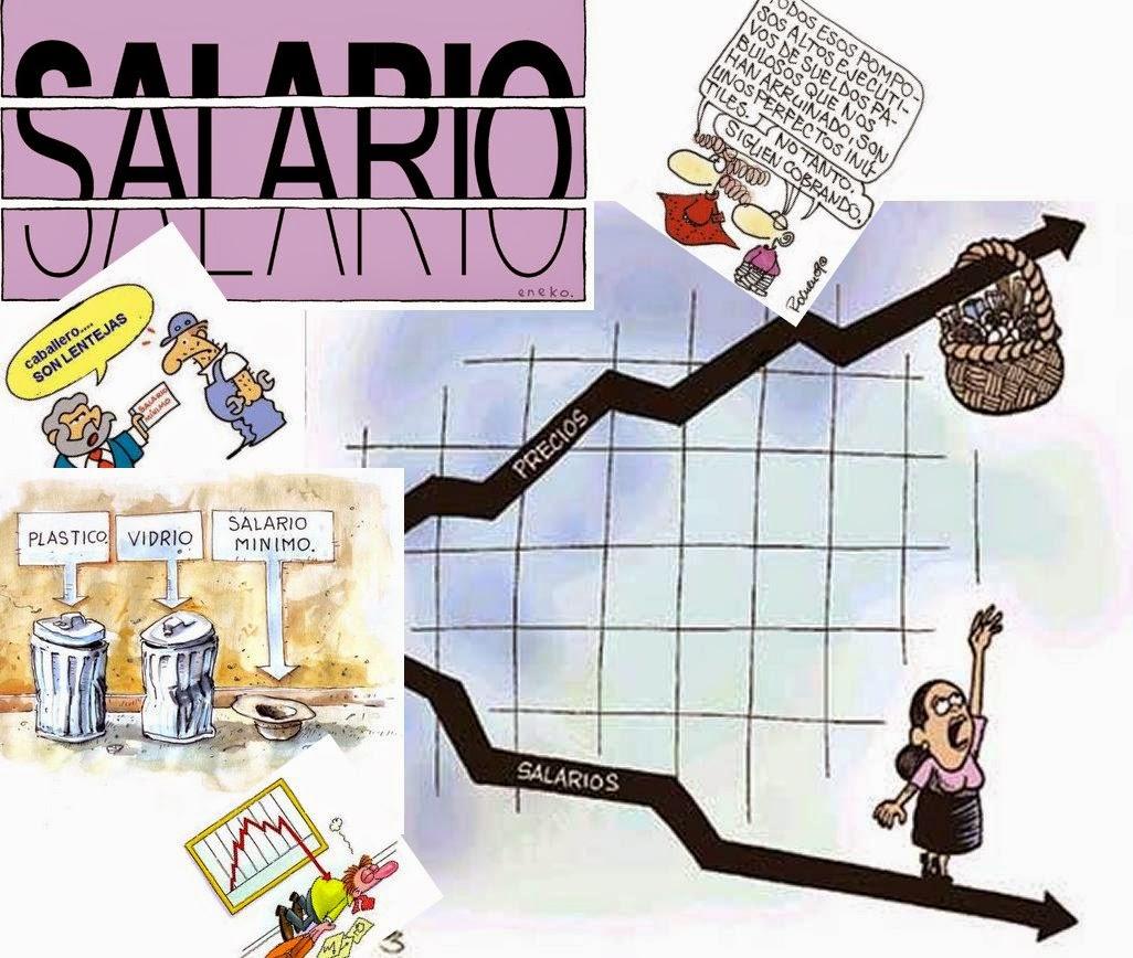Se Fija El Salario Minimo Interprofesional Para